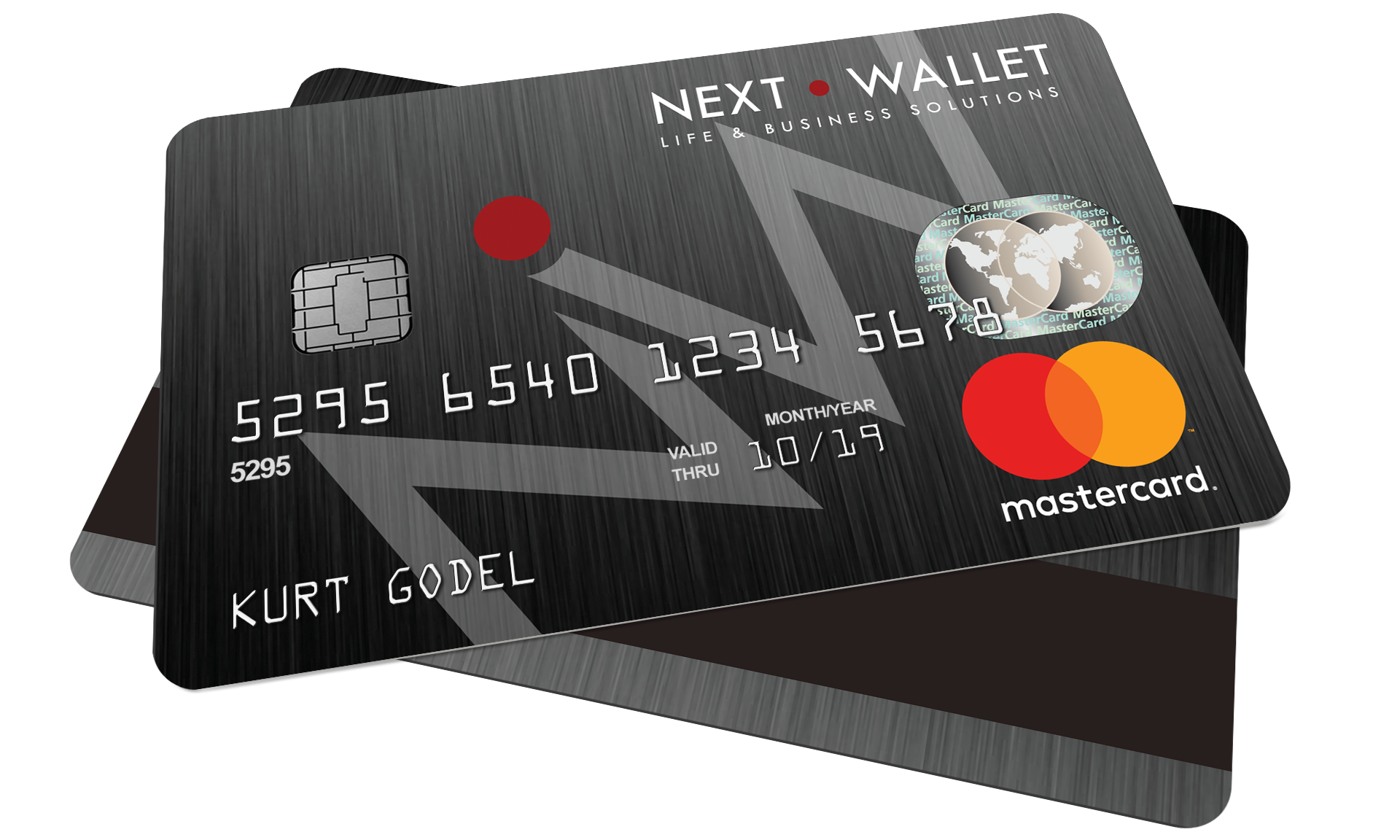 Next Wallet Card